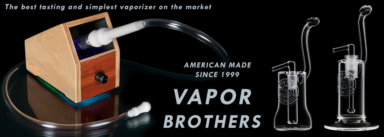 Vaporbrothers VB1 Vaporizer